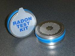 radon cannister