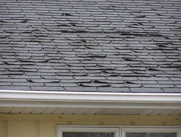 an-old-asphalt-roof