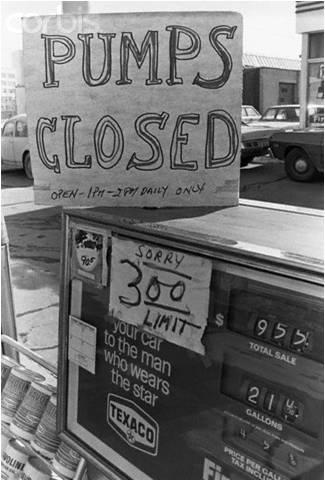 Pumps closed